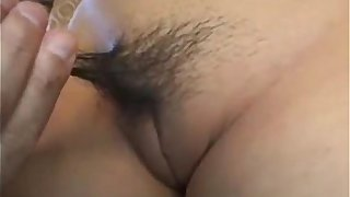 Hot asian sluts getting it in every hole.sexy as hell