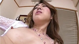 Reina has some of the biggest nipples on the planet and they get rock hard when
